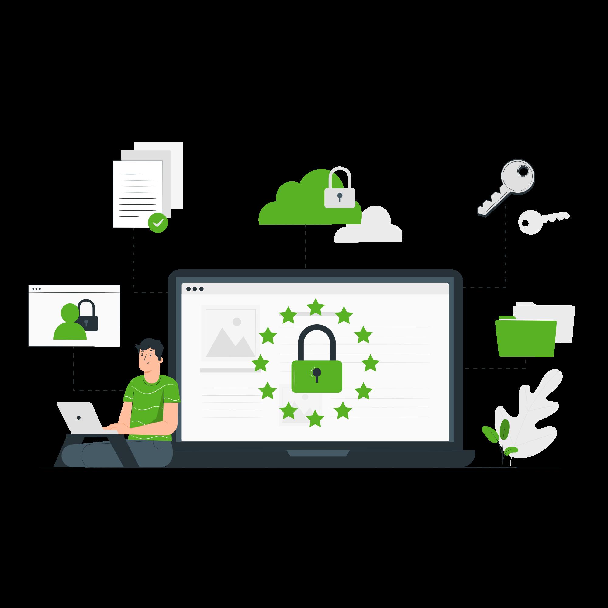 GDPR. Delegado Protección de Datos