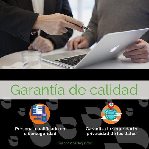 ciberseguridad vciso - Empresa de Ciberseguridad