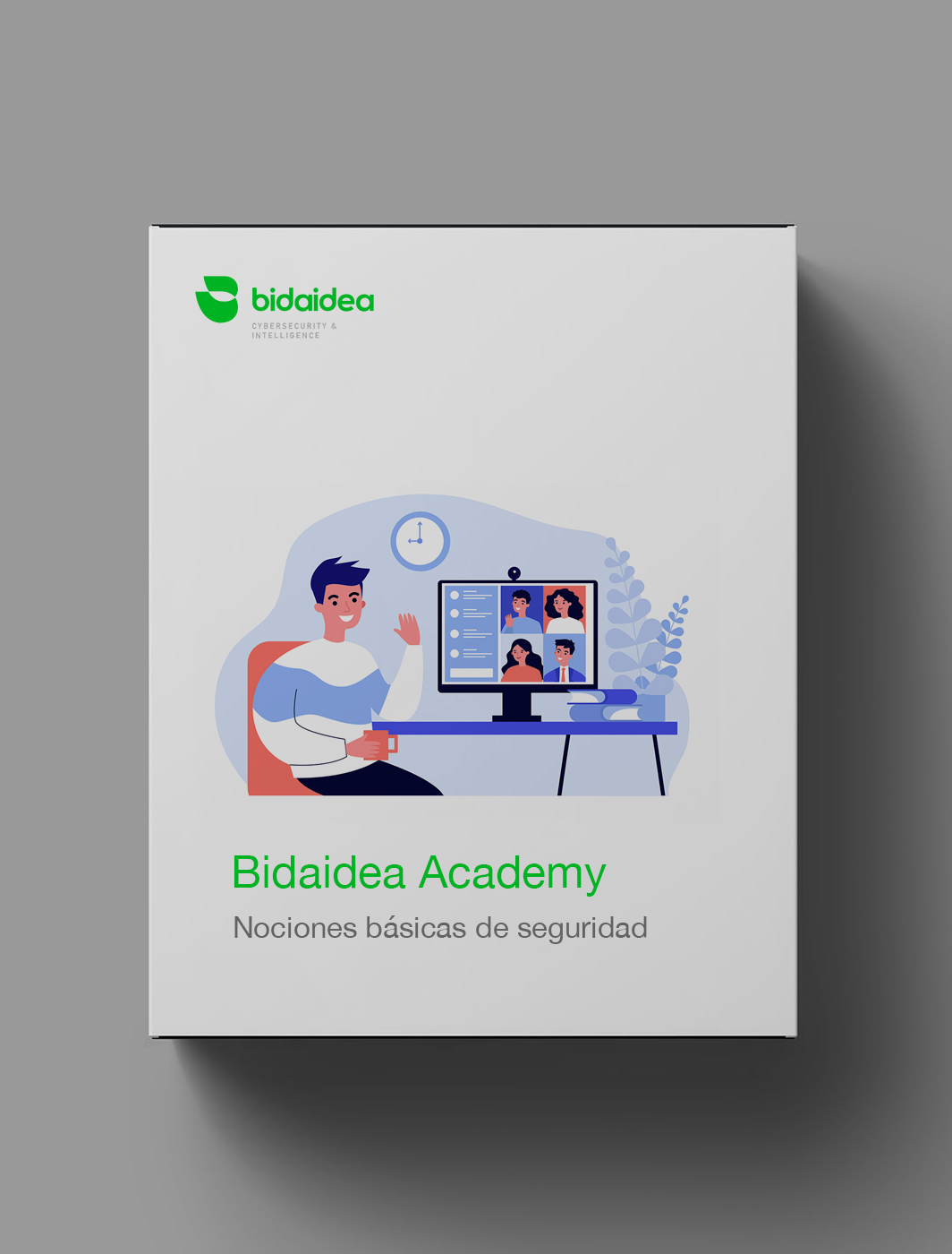 cyberpacks bidaidea academy 01 - Empresa de Ciberseguridad