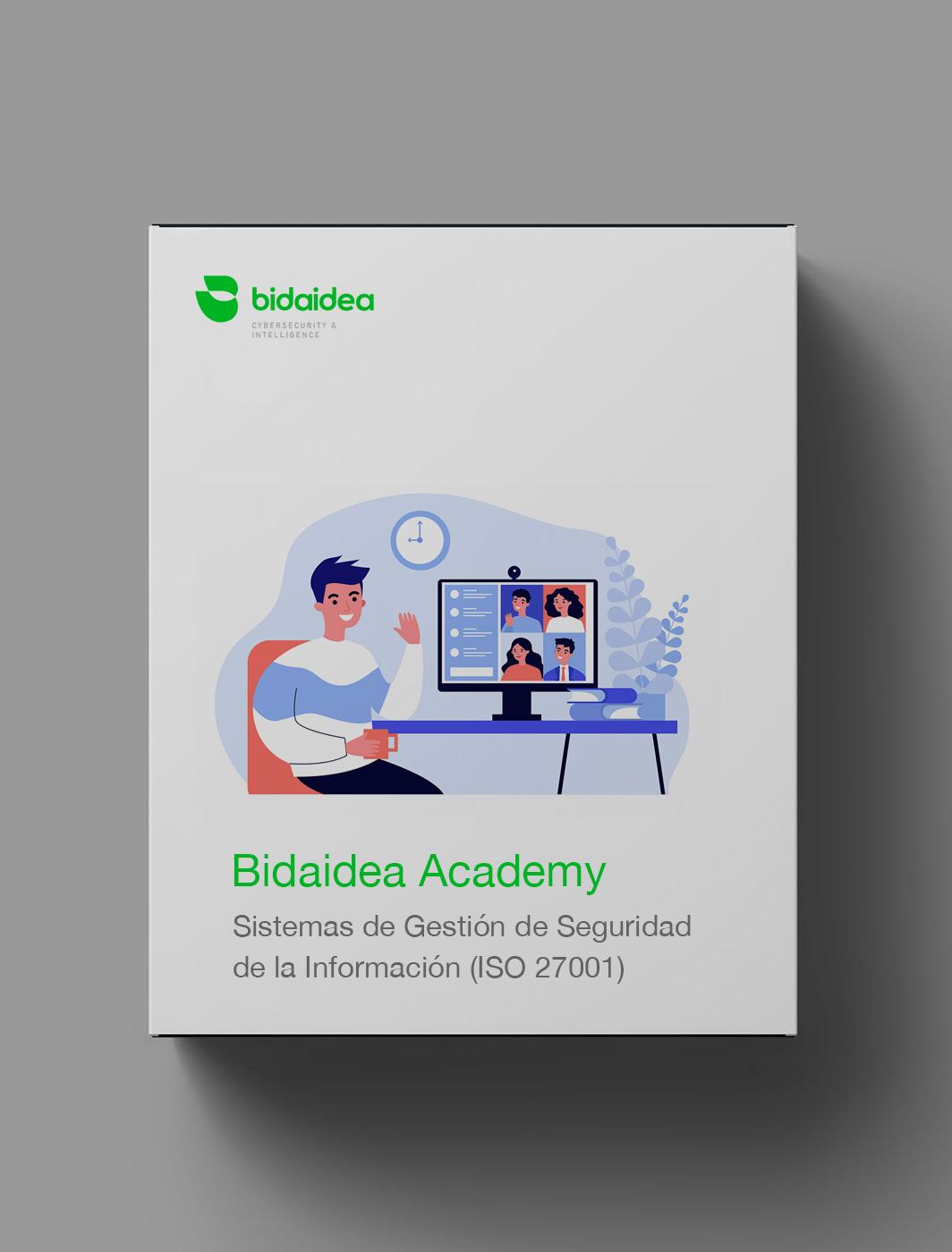 cyberpacks bidaidea academy 04 - Empresa de Ciberseguridad