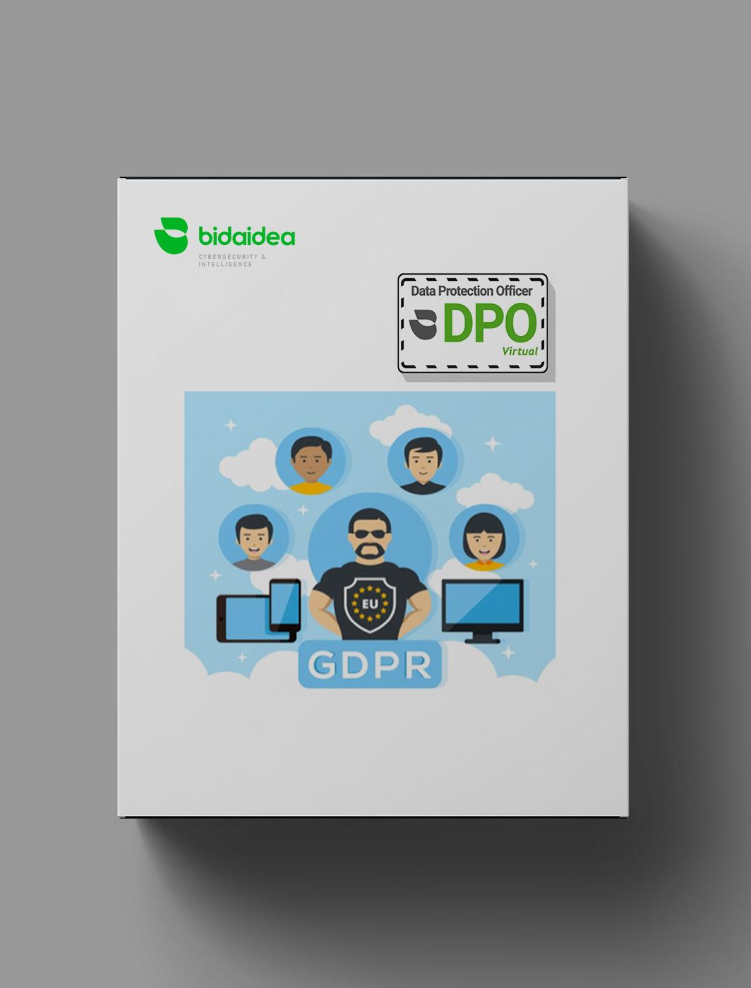 cyberpacks bidaidea dpo - Empresa de Ciberseguridad