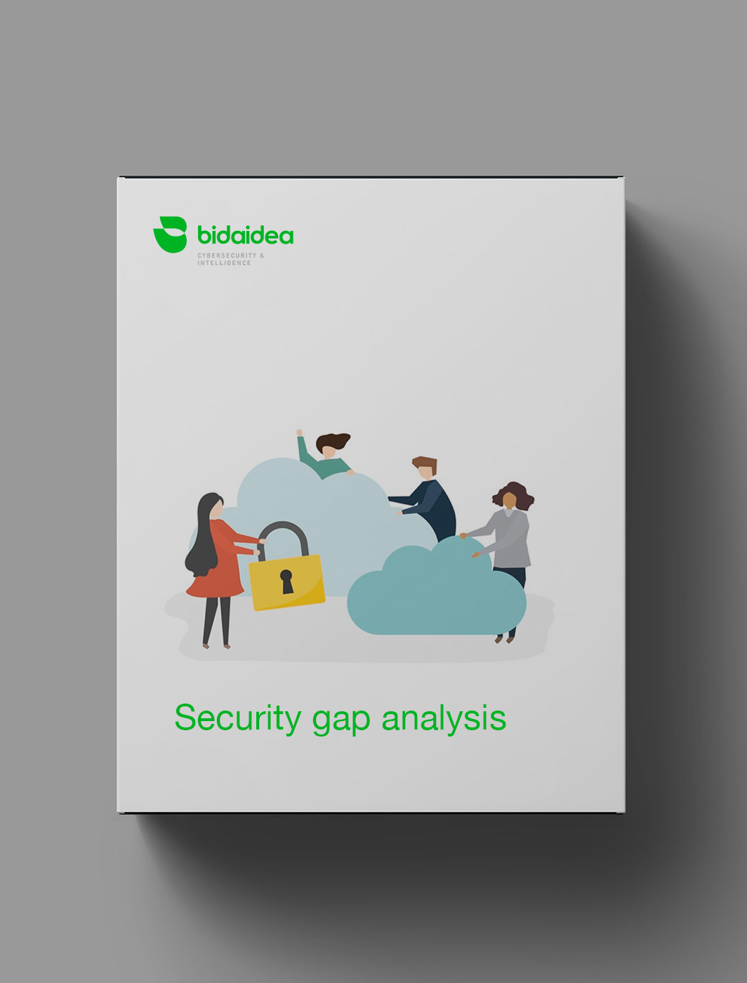 security gap analysis - Empresa de Ciberseguridad