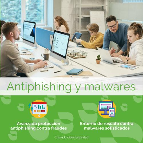 antivirus endpoint corporate