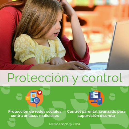 antivirus endpoint family 01 - Empresa de Ciberseguridad