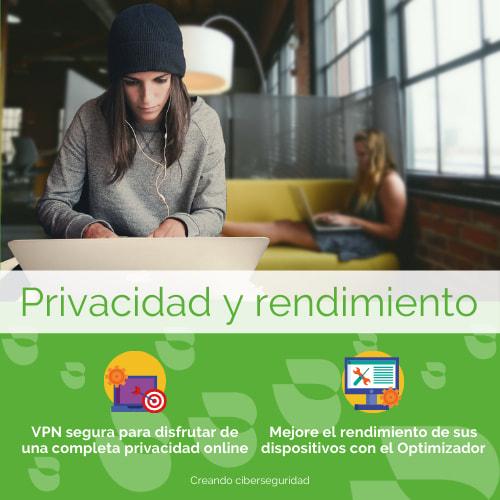 antivirus endpoint family 03 - Empresa de Ciberseguridad