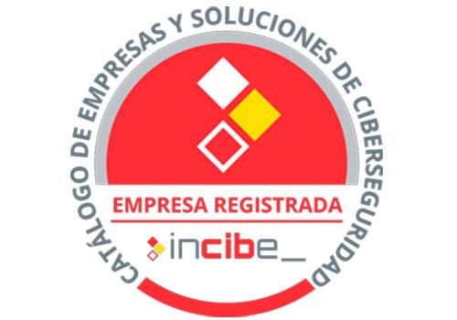 incibe - Empresa de Ciberseguridad