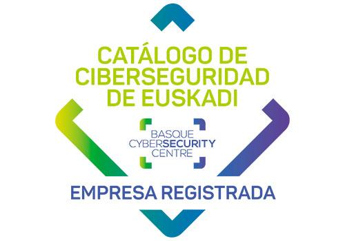 registro ciberseguridad - Empresa de Ciberseguridad