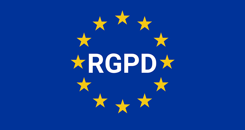 Reglamento General Protección de Datos