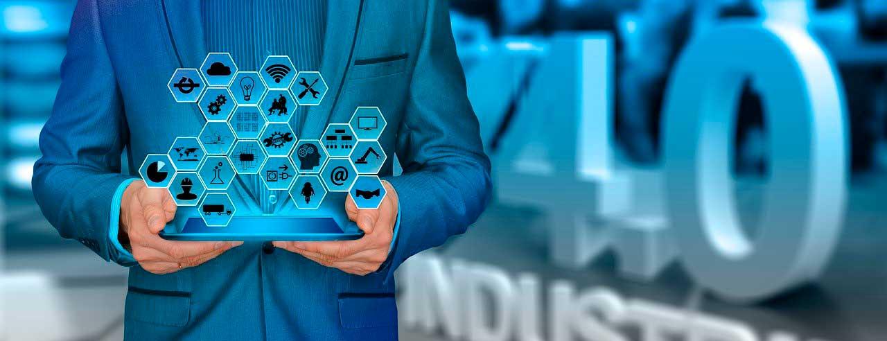 Empresas de Ciberseguridad. Investigación I+D+I