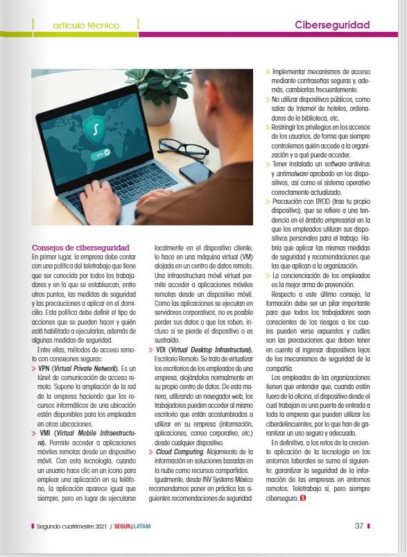 Articulo SegurLatam Laura Burillo 2 b - Empresa de Ciberseguridad