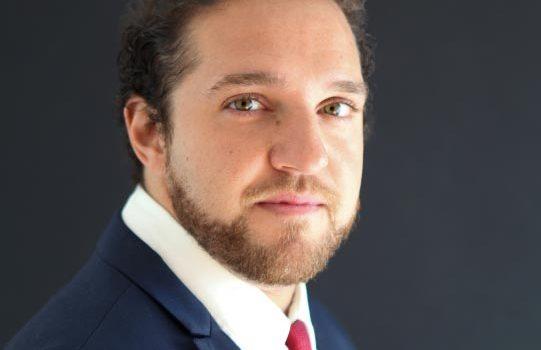 Mikel Rufian - Dirección Ciberseguridad Bidaidea