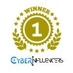 Premio Ciberinfluencers en España y Latinoamérica